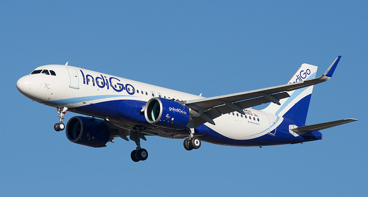 INFORM GmbH's GroundStar optimisation software chosen by IndiGo