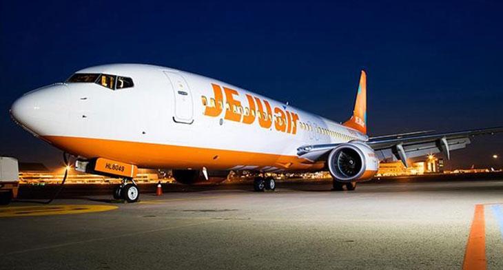 Jeju Air to deploy Bluebox Wow across B737-800 fleet