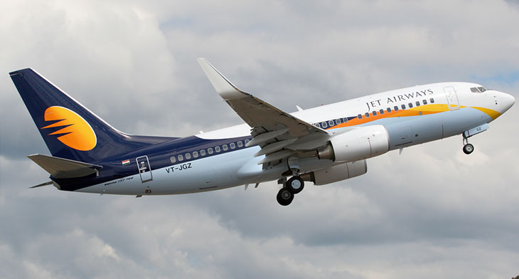 Jet Airways grounds more aircraft