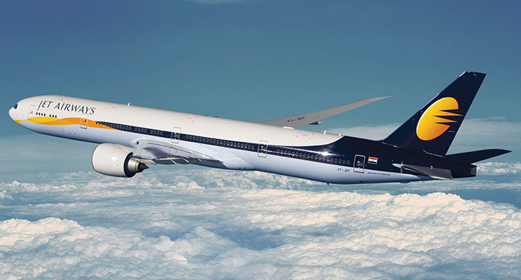 Lufthansa and India's Jet Airways seal comp..