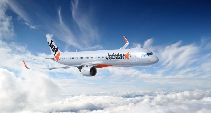 Jetstar reveal A321LR set to arrive in August 2020