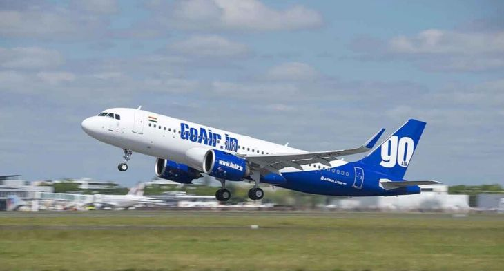 GoAir seeking bids from Airbus and Boeing?