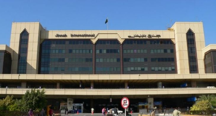 Pakistan lifts airspace restrictions for airlines