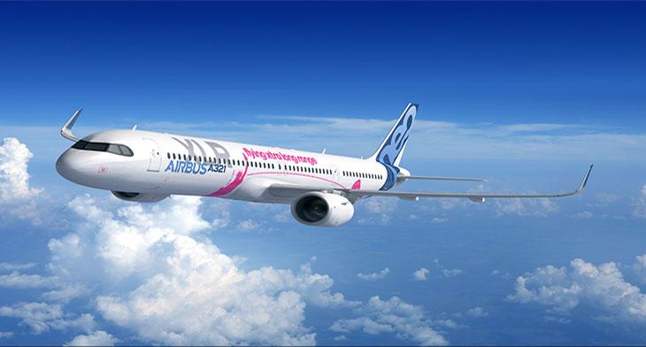 PAS19: Airbus launches A321XLR
