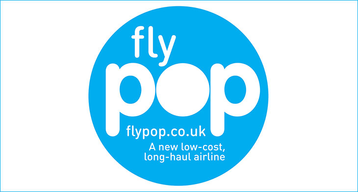 flypop's headquarters now ready at Stansted