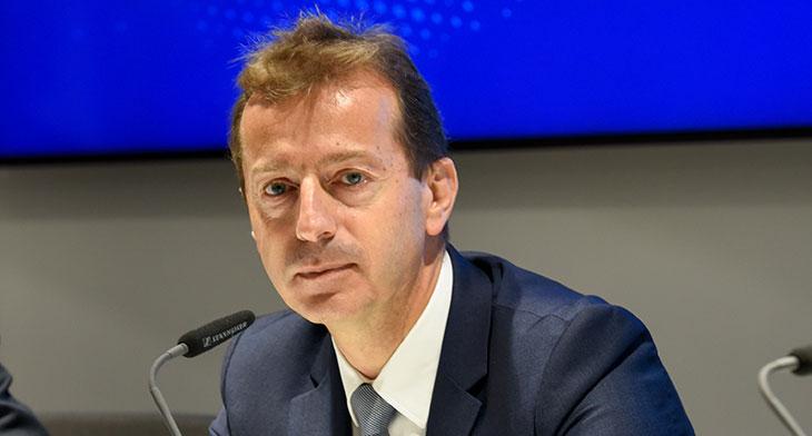 Airbus announces modest improvement to deliveries