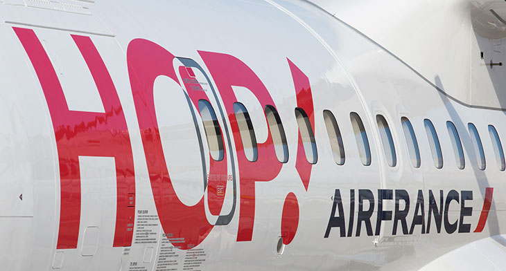 Air France HOP! To retire ATR 42-500s in the autumn