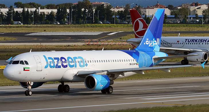 New opportunities for Jazeera Airways