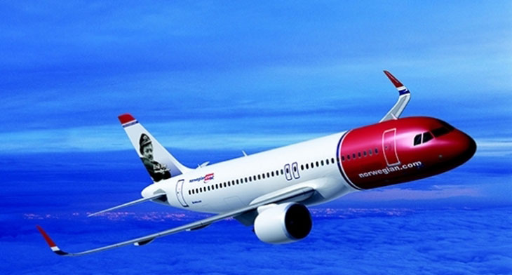 Norwegian cuts costs by delaying Airbus deliveries