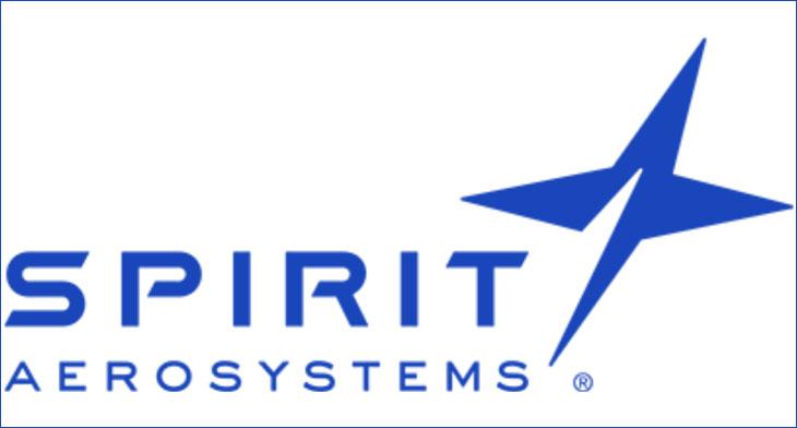 Spirit Aerosystems stores 737 shipsets