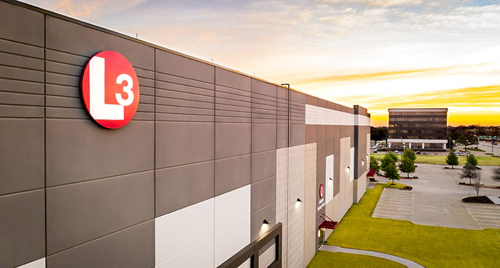 L3 expands with US-based training centre