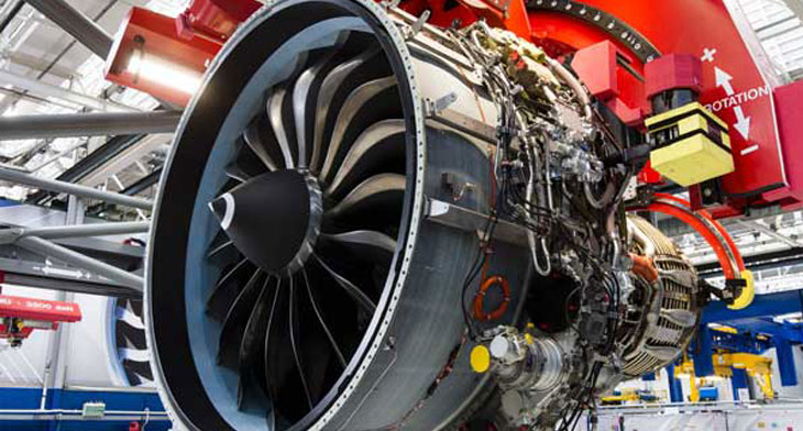 Boeing 737 MAX: LEAP engine production to slow