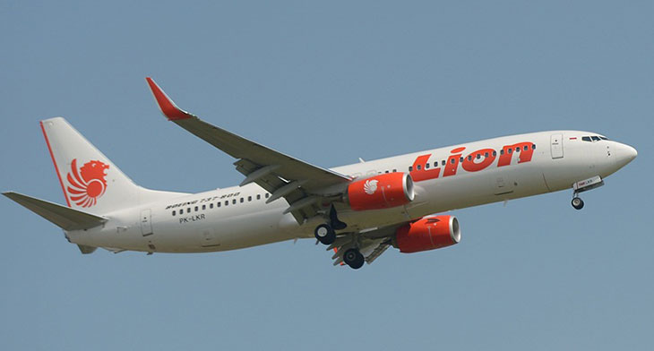 Lion Air CVR analysis reveals crew's response