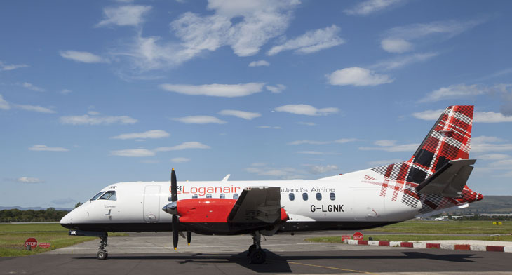 Loganair plans two new air services from Aberdeen