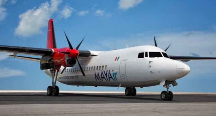 Hahn Air adds seven new partner airlines to its network
