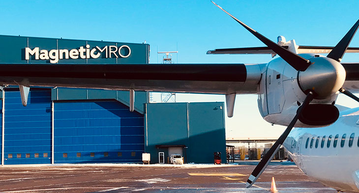 Magnetic MRO opens new line maintenance station in Norway