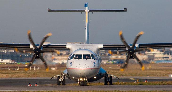 PAS19: Meggitt wheel and brake upgrade deal for global ATR 72