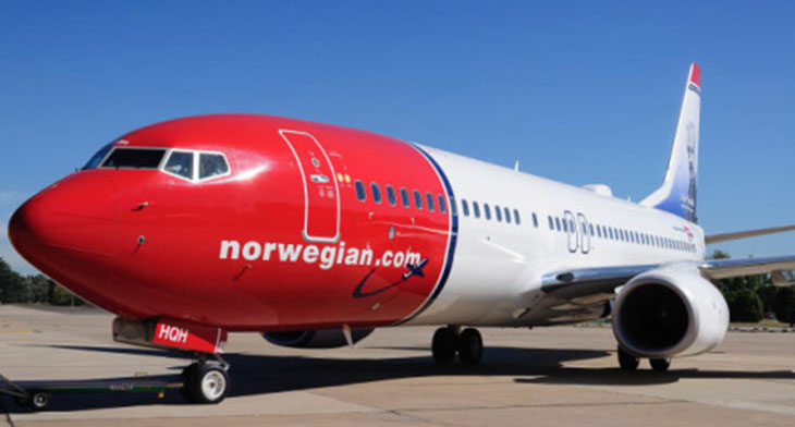 Norwegian Air Shuttle to sell its Argentine subsidiary