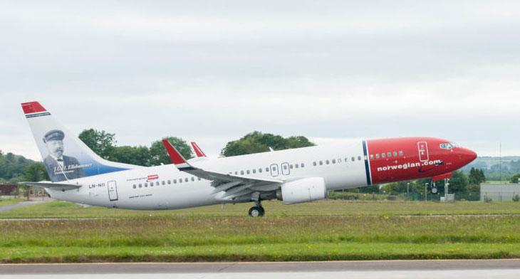 Norwegian counts the cost of MAX grounding