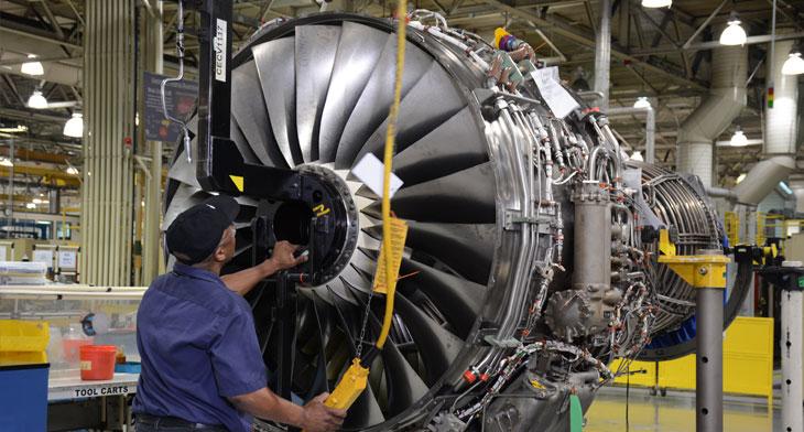 PAL picks HAECO for V2533 engine component su..