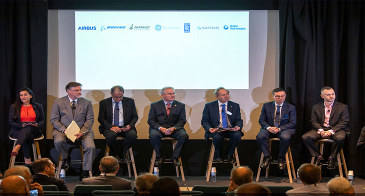 PAS19: CTOs collaborate to push sustainability
