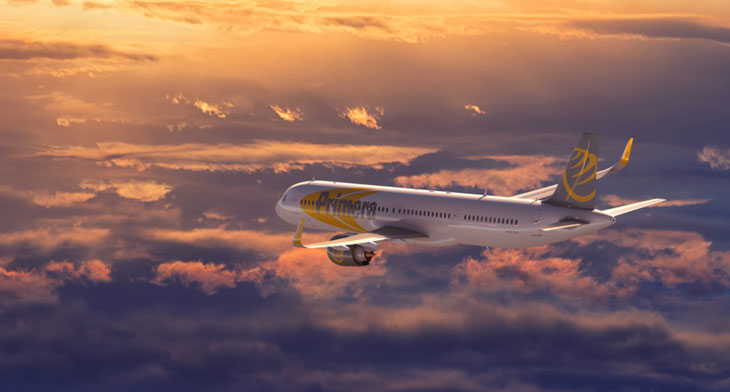 Primera Air to establish base at BHX