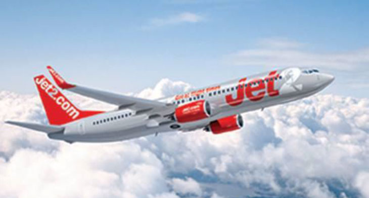 Jet2 announces increased winter services