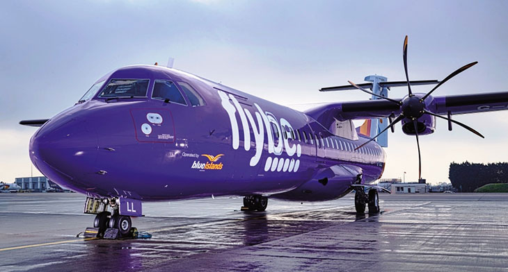 Flybe on the brink of potential collapse