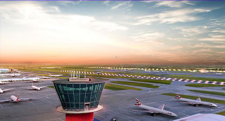 Heathrow strike action on hold
