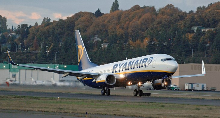 Ryanair adds Armenia to its network