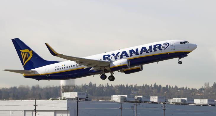 Ryanair and BALPA reach an agreement on a 20% wage reduction for UK pilots