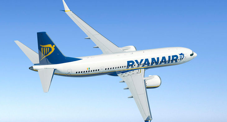 Ryanair reels it back on MAX