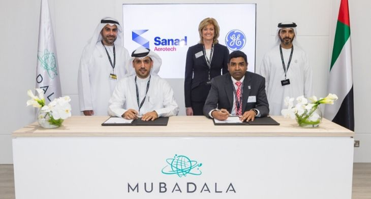 Sanad Aerotech becomes maintenance centre for LEAP engines