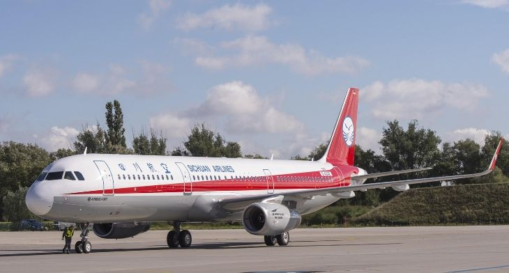 BOC Aviation delivers final two A321neos to S..