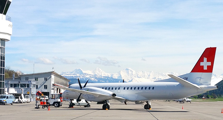 Swiss carrier SkyWork goes under