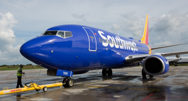 Southwest Airlines increases its pace to Hawa..