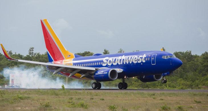 No Quick-fixes at Southwest