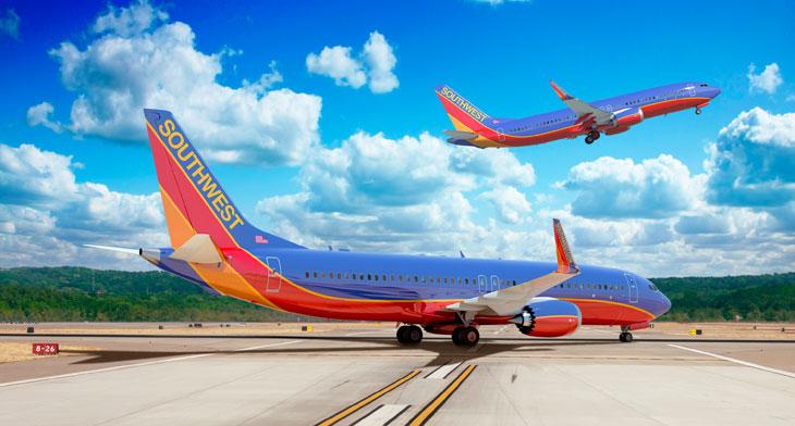 Southwest and its mechanics call a truce
