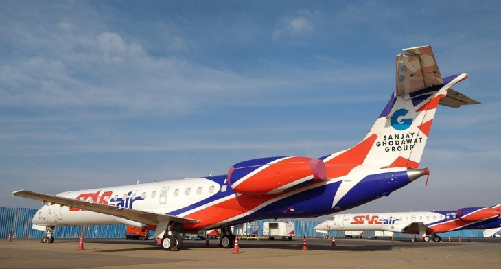 Star Air to connect Indore and Kishangarh