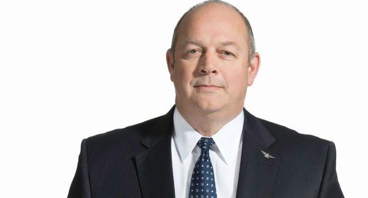 Senate confirms Stephen Dickson as FAA administrator