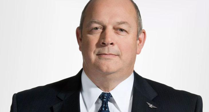 Delta Air Lines executive nominated to head F..