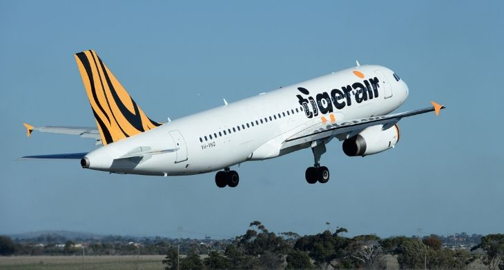 Tigerair and AJW extend PBH contract