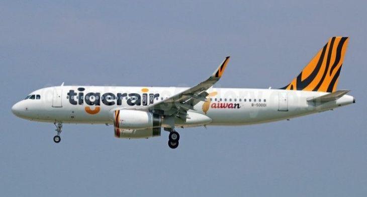 Tigerair Taiwan orders seven Airbus A320neos