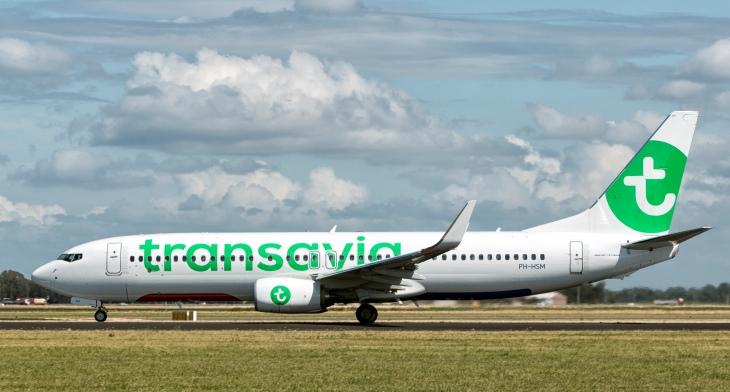 Transavia to launch flights from Riga to Paris