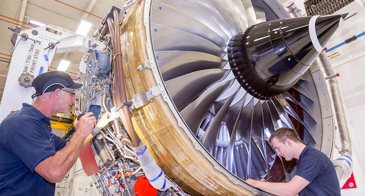 Rolls-Royce reorganises amid COVID-19 impact