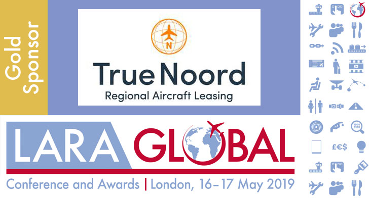 TrueNoord on board as LARA Global sponsor