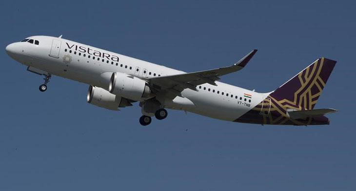 BOC Aviation places six aircraft with Vistara