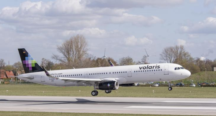 Volaris reveals strong ancillary growth