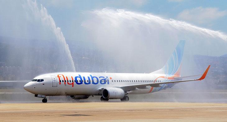 flydubai celebrates 10 year milestone