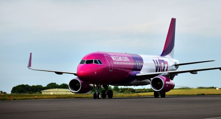 Wizz Air calls for cancellations due to Covid-19 - LARA